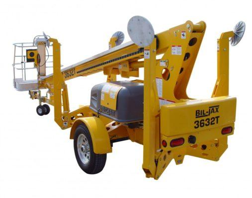 Haulotte 3632 T Tow-able Reach Lift