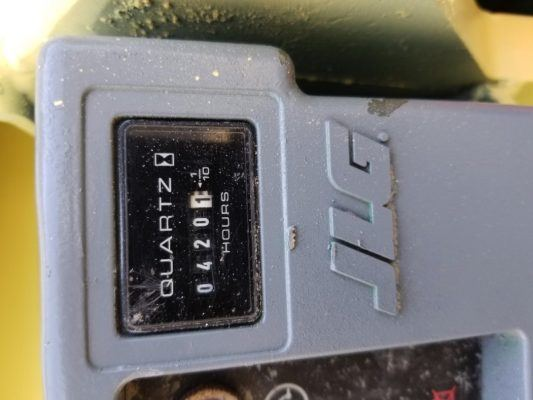 2011 JLG 3246ES Scissor Lift