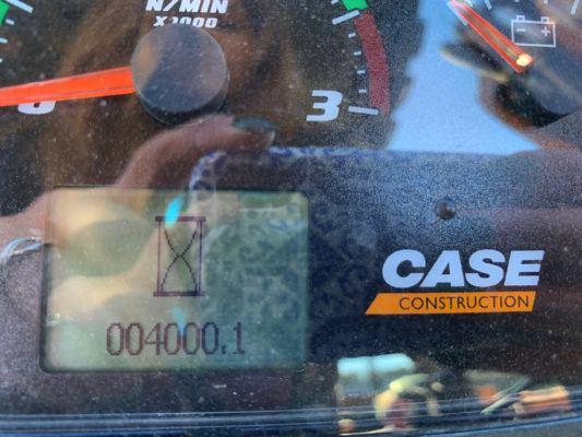 2013 Case 580 Super N Backhoe